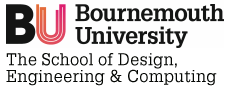 Bournemouth University: The School of Design, Engineering & Computing